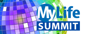 My Life Summit Logo